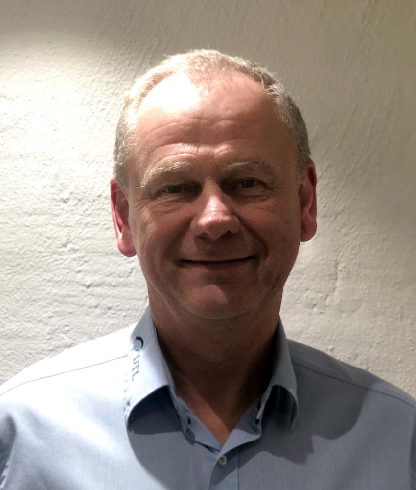 Claus Hedegaard Hansen