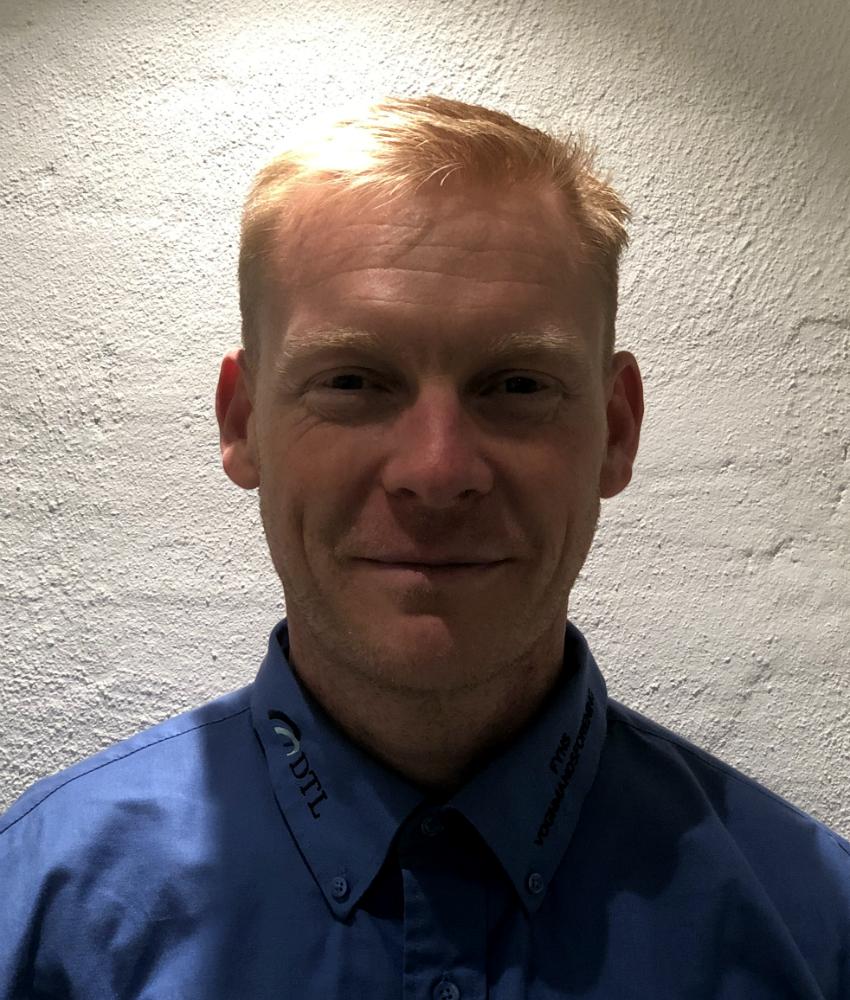 Heine Pedersen