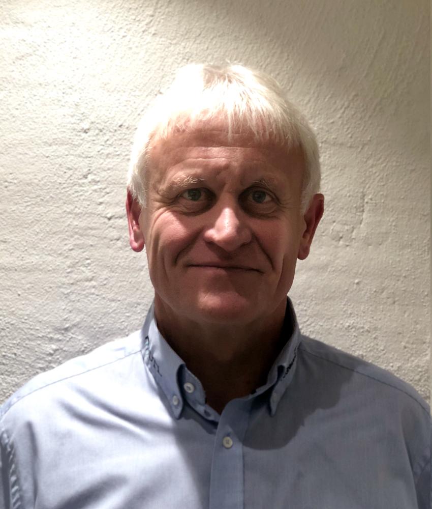 Torben Andersen